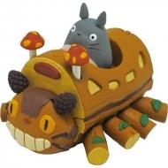 Mon voisin Totoro - Vehicule à friction Chatbus