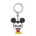 Mickey Maus 90th Anniversary - Porte-clés Pocket POP! Mickey Mouse 4 cm