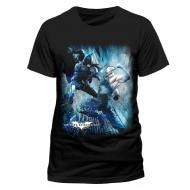 Batman The Dark Knight - T-Shirt Bane VS Batman