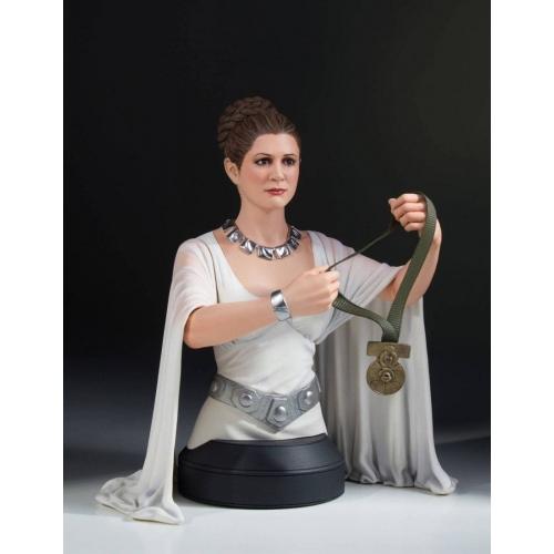 Star Wars A New Hope - Buste 1/6 Leia Hero of Yavin 17 cm