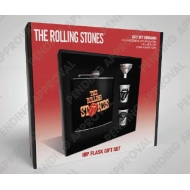 The Rolling Stones - Set Flasque Tongue