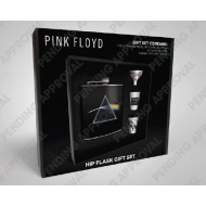 Pink Floyd - Set Flasque Dark Side of The Moon