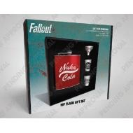 Fallout - Set Flasque Nuka Cola