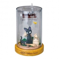 Kiki la petite sorcière - Boite à musique Kiki & Friends Marionette Style