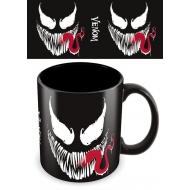 Marvel - Mug Mega Face Venom