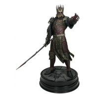 The Witcher 3 Wild Hunt - Statuette King of the Wild Hunt Eredin 20 cm