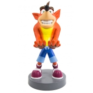 Crash Bandicoot - Figurine Cable Guy 20 cm