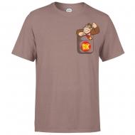 Nintendo - T-Shirt Donkey Kong Pocket