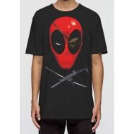 Deadpool - T-Shirt Head