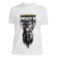 Avengers Infinity War - T-Shirt femme Glove
