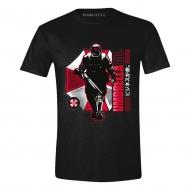 Resident Evil - T-Shirt Japanese Umbrella