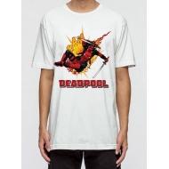 Deadpool - T-Shirt Slam