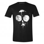 Resident Evil - T-Shirt Inked Mask
