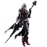 Final Fantasy XV - Figurine Play Arts Kai Aranea Highwind 27 cm