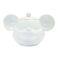Mickey Mouse - Boite à cookies 3D Blanc