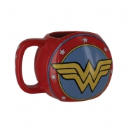 DC Comics - Mug 3D Wonder Woman