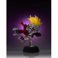 Les Gardiens de la Galaxie - Mini statuette Star-Lord 11 cm