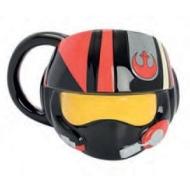 Star Wars Episode VIII - Mug 3D Resistance Helmet