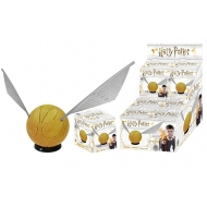 Harry Potter - Puzzle 3D Golden Snitch (64 pieces)