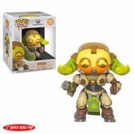 Overwatch - Figurine POP! Oversized Orisa 15 cm