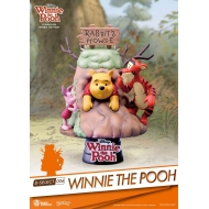 Winnie l'ourson - Diorama PVC D-Select 14 cm
