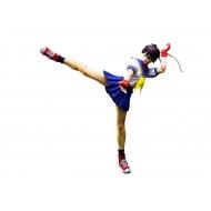 Street Fighter - Figurine S.H. Figuarts Sakura Kasugano 15 cm