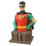 Batman The Animated Series - Buste Robin 14 cm