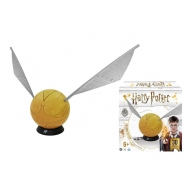 Harry Potter - Puzzle 3D Golden Snitch (244 pieces)