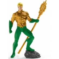 Justice League - Figurine Aquaman 10 cm