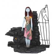 L'étrange Noel de monsieur Jack - Figurine Select Sally 18 cm
