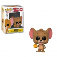Hanna-Barbera - Figurine POP! Tom & Jerry Jerry 9 cm