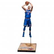 Basketball NBA 2K19 - Figurine Kristaps Porzingis (New York Knicks) 15 cm