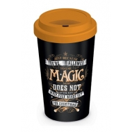 Harry Potter - Mug de voyage Magic