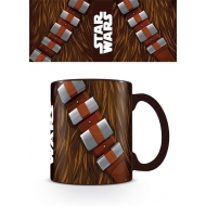 Star Wars - Mug Chewbacca Torso