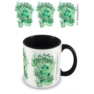 Harry Potter - Mug Coloured Inner Floo Powder