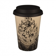 Harry Potter - Mug de voyage Hogwarts