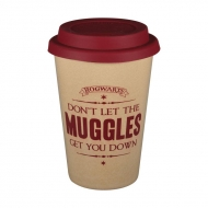 Harry Potter - Mug de voyage Muggles