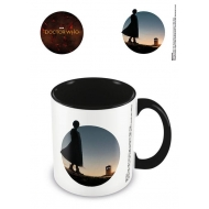 Doctor Who - Mug Coloured Inner New Dawn