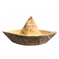 « Il » est revenu (It) - Réplique métal die-cast Georgie's Boat 5 cm