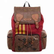 Harry Potter - Sac a dos Quidditch