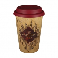 Harry Potter - Mug de voyage Marauders Map