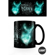 Harry Potter - Mug Glow In The Dark Expecto Patronum