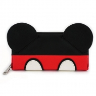 Disney By Loungefly - Porte-monnaie Mickey Mouse