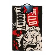 DC Comics - Paillasson Harley Quinn Hello Puddin' 40 x 60 cm