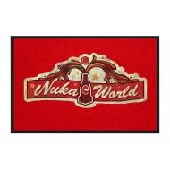 Fallout - Paillasson Nuka World 80 x 50 cm