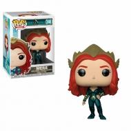 Aquaman  - Figurine POP! Mera 9 cm