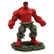 Marvel Select - Figurine Red Hulk 25 cm