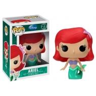 La Petite Sirène - Figurine POP! Arielle 10 cm