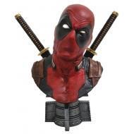 Legendary Comics - Buste 1/2 Deadpool 25 cm