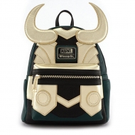 Marvel - Sac à dos Loki Cosplay (By Loungefly)